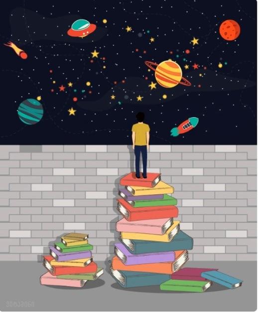 livro planetas m